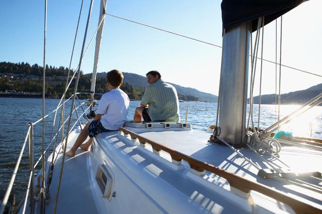 Seguro Náutico: navegando em águas tranquilas