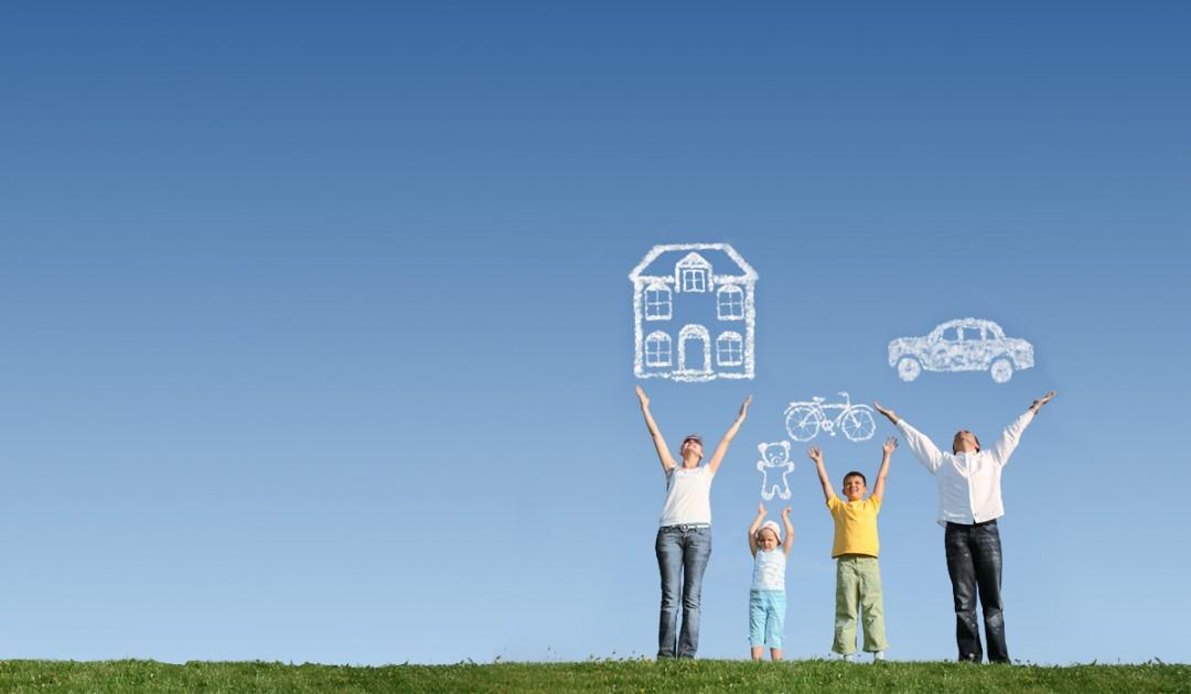 Como um consórcio pode realizar seu sonho? | Infomoney