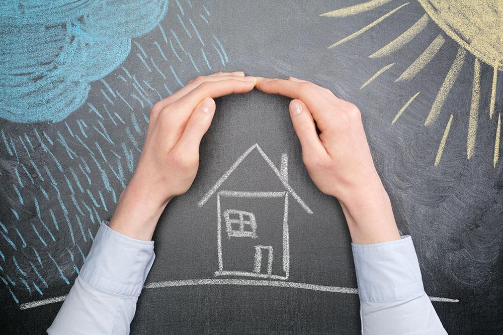 bigstock-Protect-A-Property