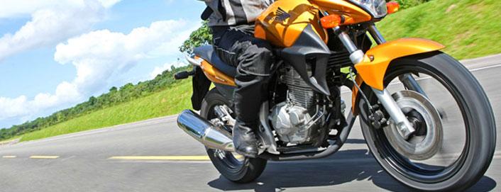 Seguro de Motos: como funciona e suas vantagens