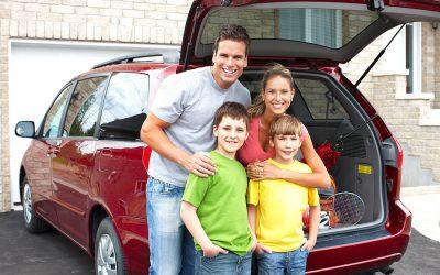 Dicas gerais e de segurança para viajar de carro no Feriado
