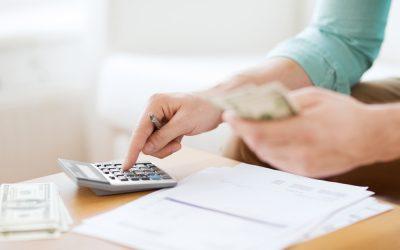 Apertado com as contas mensais? Dicas para melhorar suas finanças.
