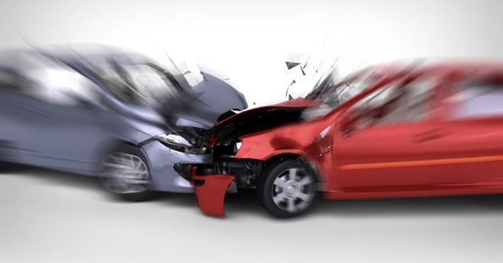 O que fazer em caso de acidente de automóveis envolvendo danos materiais e pessoais